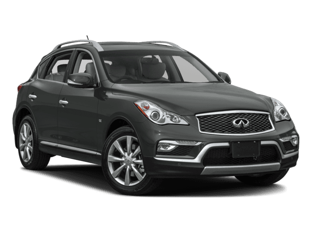 New 2017 INFINITI QX50  AWD